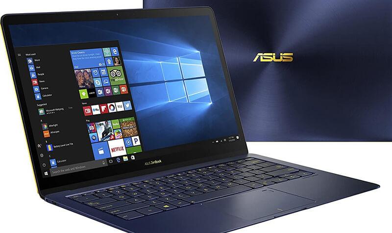ASUS ZenBook 3 Deluxe Ultraportable