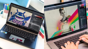 Best Laptop For Artists 2020 Top Full Guide