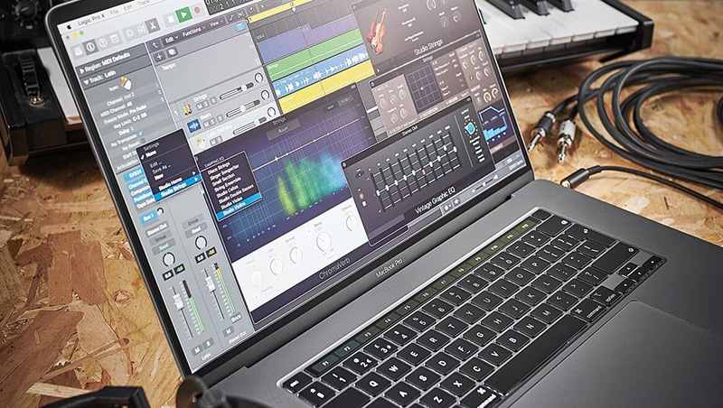 Best Laptop For Music Production 2020 Top Full Guide