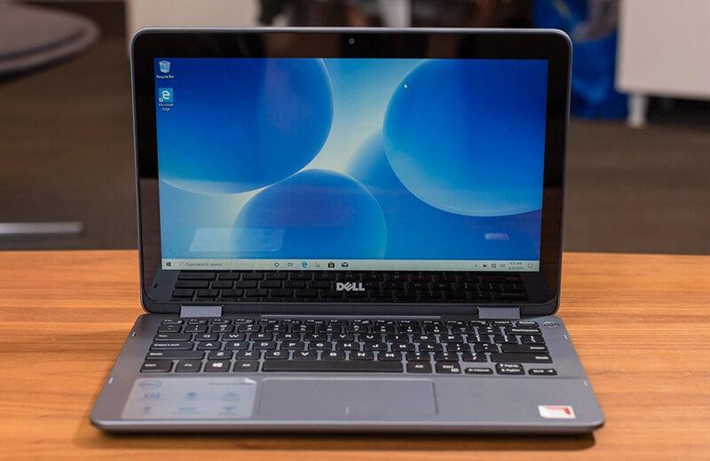 Dell Inspiron 3000 11