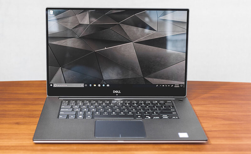 Dell Precision M5530