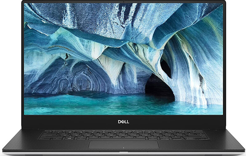 Dell XPS Infinity Edge