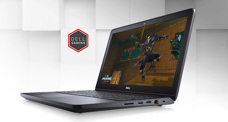 Dell i5577-5335BLK