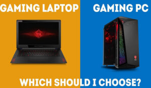 Gaming Laptop Vs Desktop 2020 Top Full Review, Guide