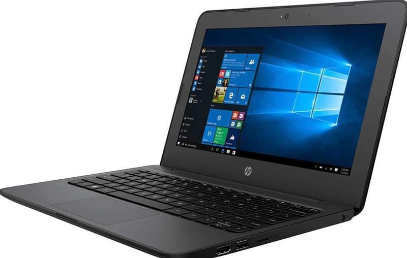 HP Lightweight Stream Pro Notebook