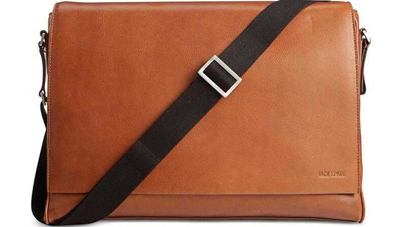 Jack Spade Fulton Leather