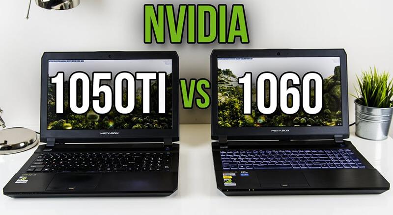 Laptop 1050 Ti Vs 1060 2020 Top Full Review, Guide