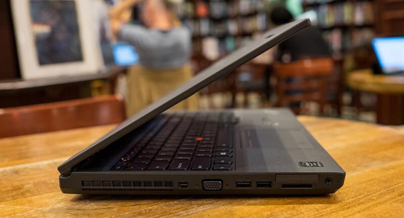 Laptop Portability