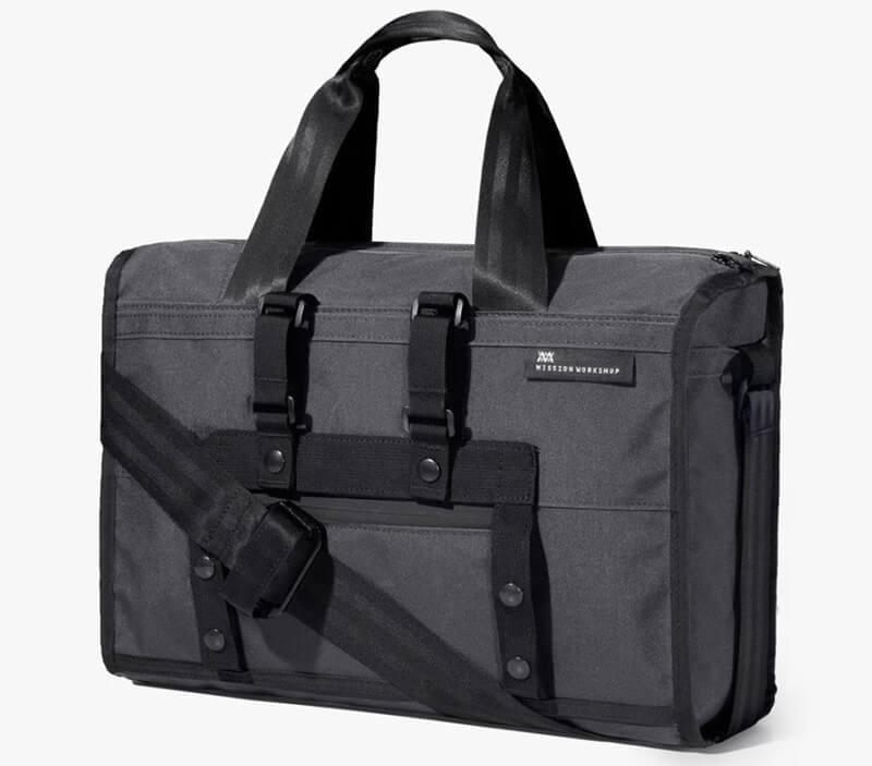 Mission Workshop Transit Notebook Bags