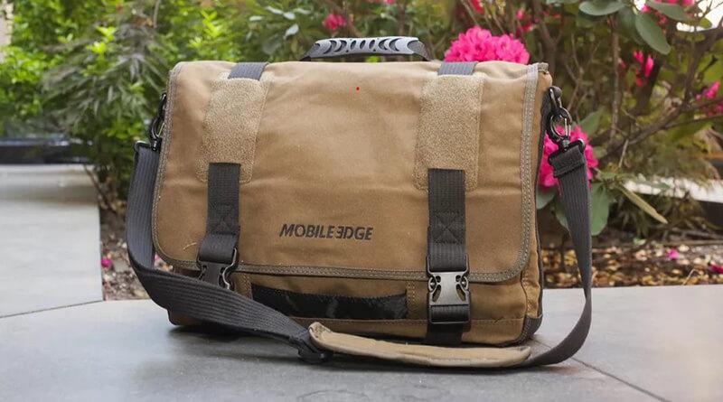 Mobile Edge ECO