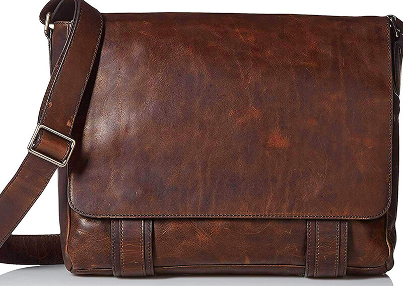 NEW Men's Leather
