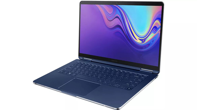 Samsung Notebook 9 Pen