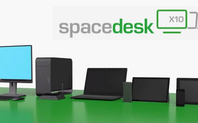 Space Desk
