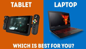 Tablet Vs Laptop 2020 Top Full Review, Guide