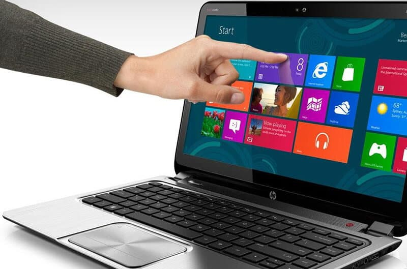 Touch Screen Vs Non Touch Screen Laptop 2020 Top Full Review, Guide