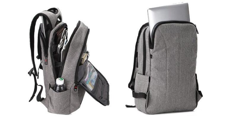 kopack slim backpack