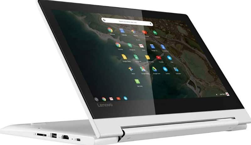 Lenovo Chromebook 2-in-1 Convertible