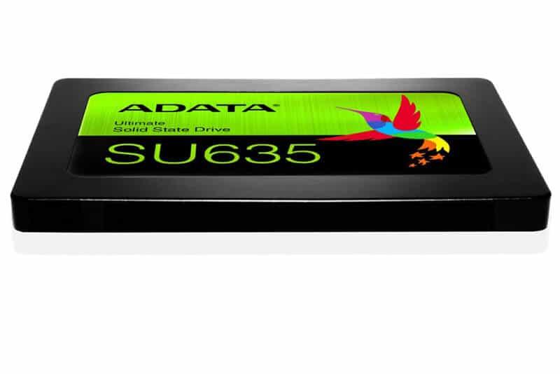 ADATA SU635 480GB SSD