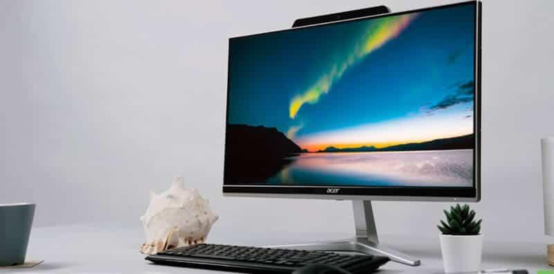Acer Aspire Z24-890