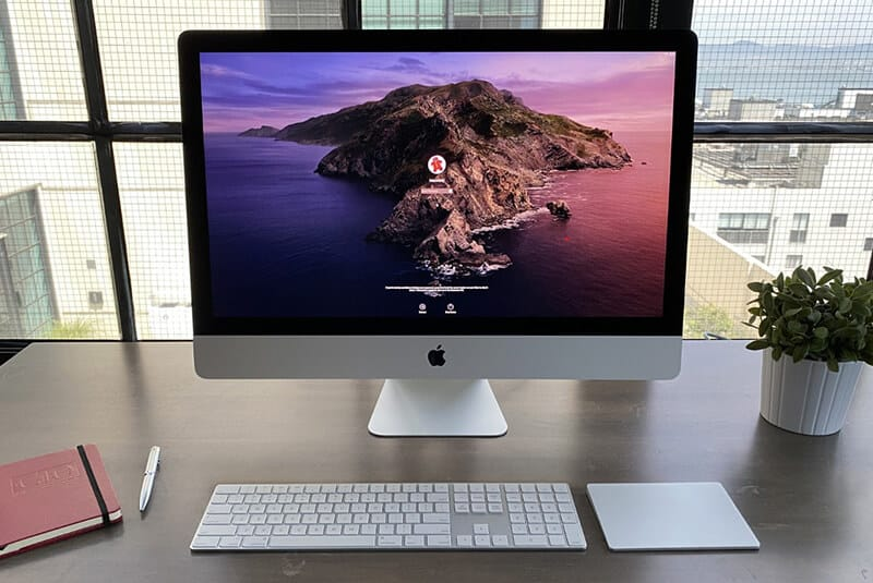 Apple iMac (27-inch, 2020)
