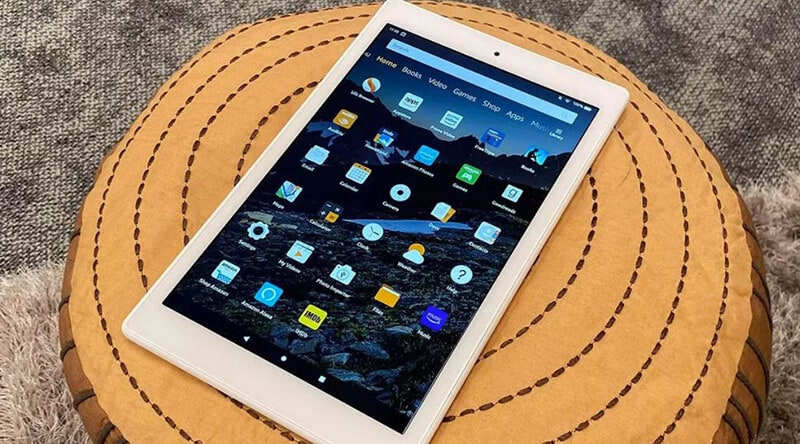 Best 7 Inch Tablet 2021 Top Brands Review
