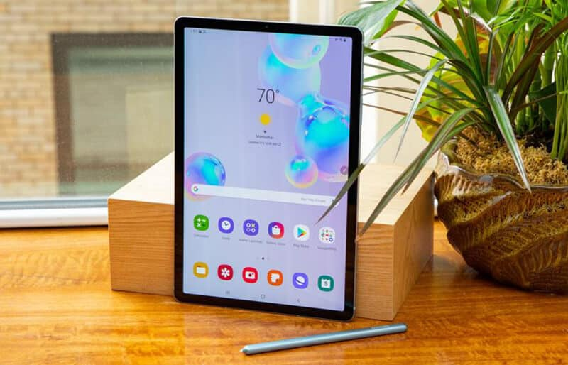 Best 8 Inch Tablet 2021 Top Brands Review