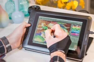 Best Drawing Tablet For Beginners 2021 Top Brands Review