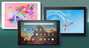 Best Tablet Under 200 2021 Top Brands Review