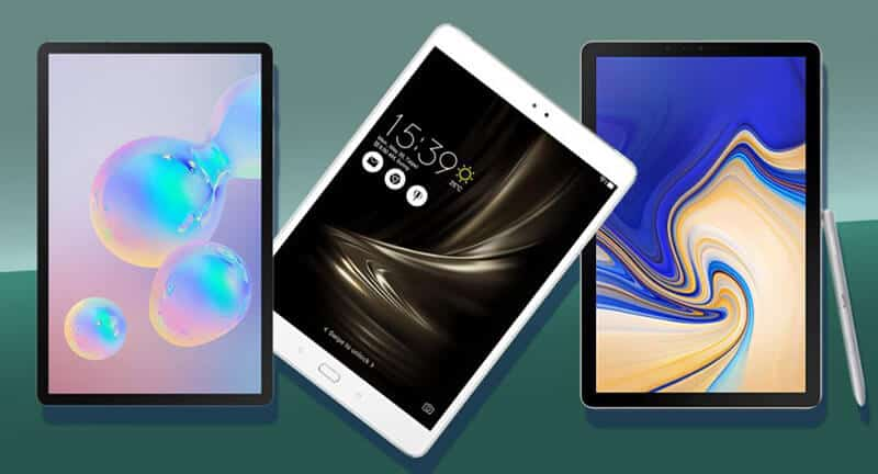 Buyer's Guide about 8 inch tablet