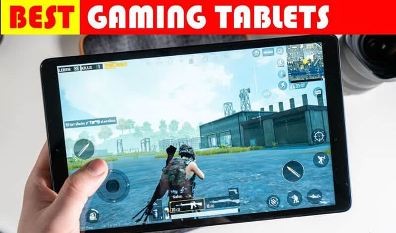 Buyer's Guide gaming tablets