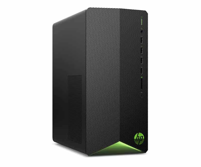 HP Pavilion Intel i5-10400F GTX 1650 4GB