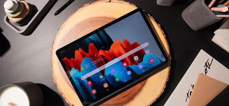 How To Screenshot On Samsung Tablet 2021 Top Full Guide