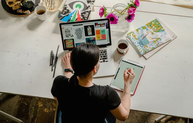 How We Choose the Best Drawing Tablets of 2021