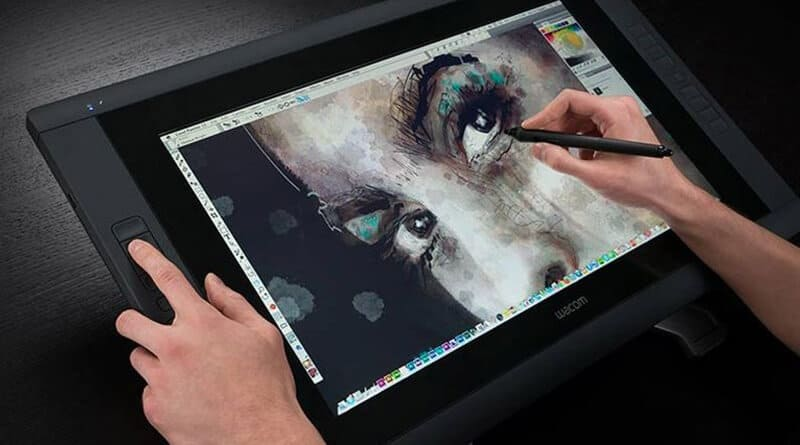 How to Choose a Right Graphics Tablet For Drawing