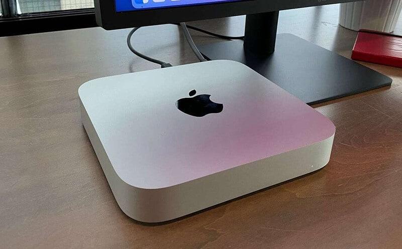Mac Mini M1 Processor