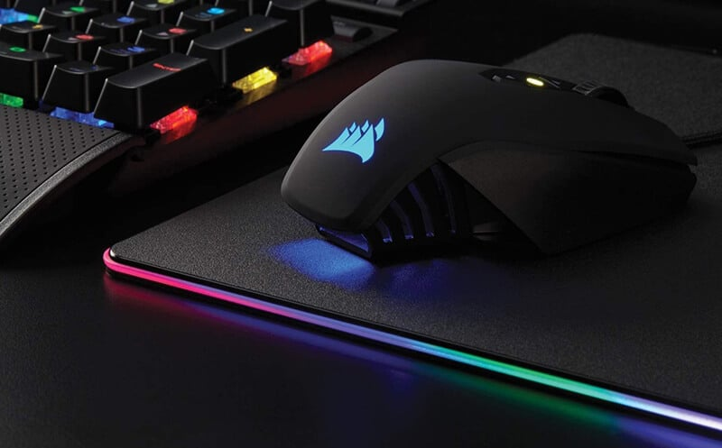 Mouse for fps games