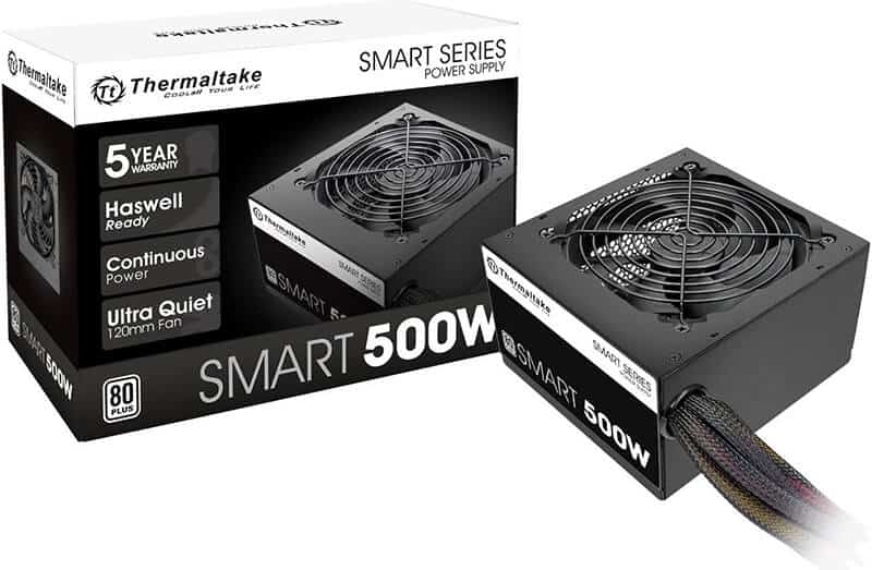 Thermaltake Smart 500W