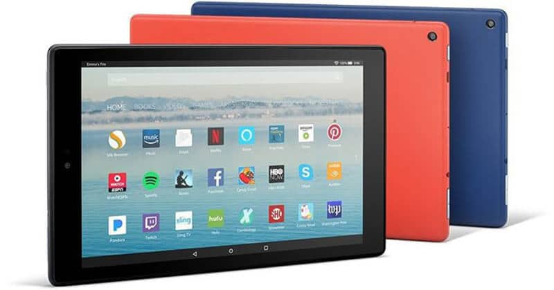 Top Rated 10 Best Tablets Under 200 Of This Year