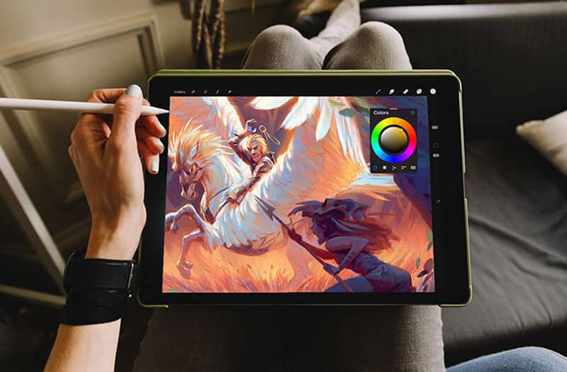 Top Rated 7 Best Drawing Tablets For Beginners In 2021
