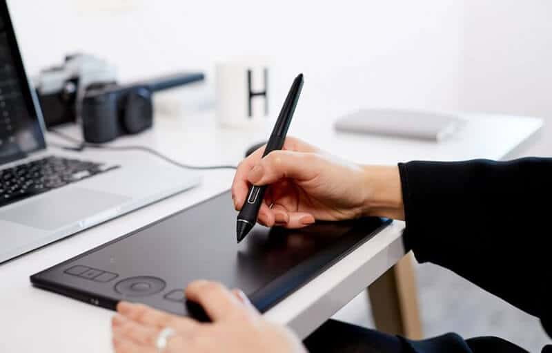 A Couple of Tips On How To Efficiently Utilize Your Wacom Tablet