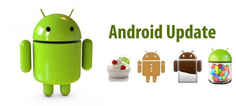 All Of Method How To Update Android Tablet