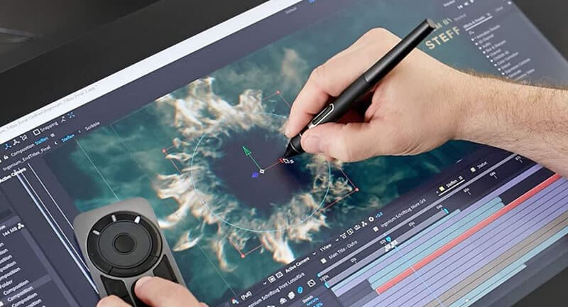 Animation Tablet Buyer's Guide