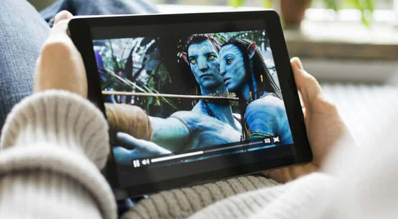 Deciding On The Ideal Tablet For Watching Movies