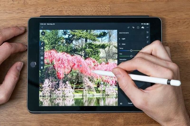 Essential Features of the Ideal Tablet for Editing Photos