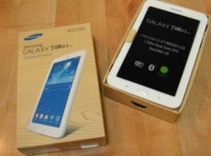 Galaxy Tablet 3 Lite Review 2021 Top FULL Guide