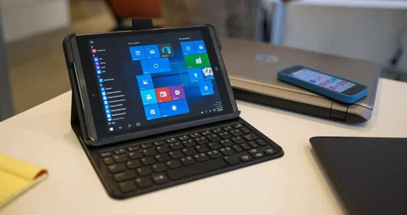 HP Pro Tablet 10 Review