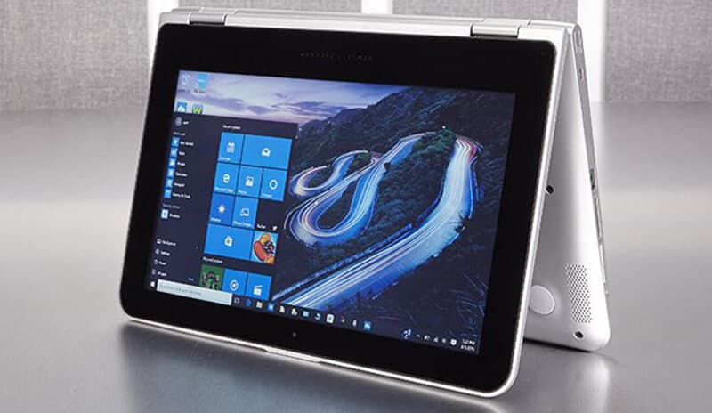 HP Tablet Review Is It Good for Business