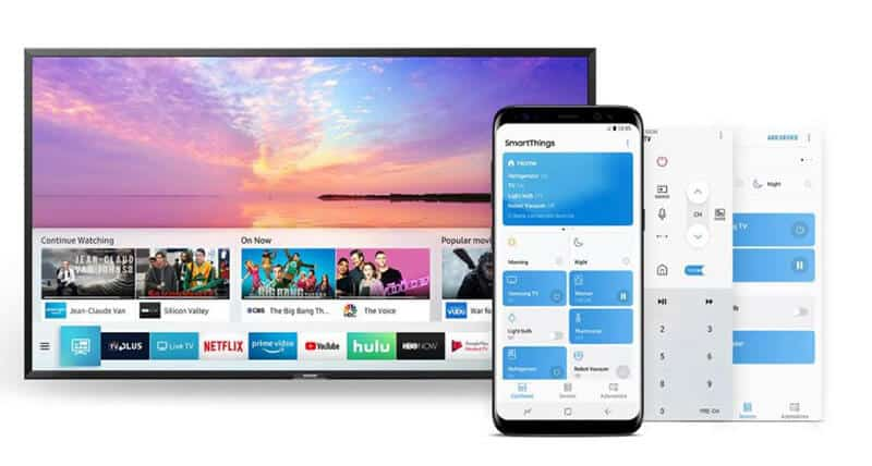 How To Connect Samsung Tablet To Tv 2021 Top Full Guide