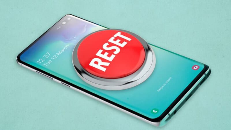 How To Factory Reset Lenovo Tablet 2021 Top Full Guide