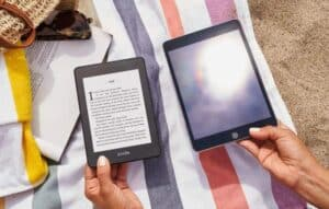 Kindle Vs Tablet 2021 Top Full Guide